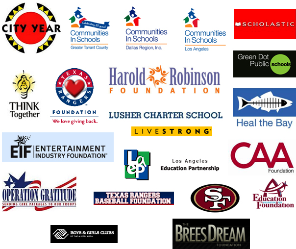 Education and Foundation Partners